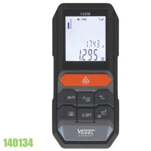 140134 máy đo khoảng cách 100m bằng laser chính xác ±1mm