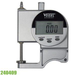đồng hồ đo độ dày mẫu mới
