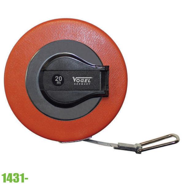 thước cuộn tròn vỏ thép