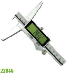 thước đo sâu điện tử