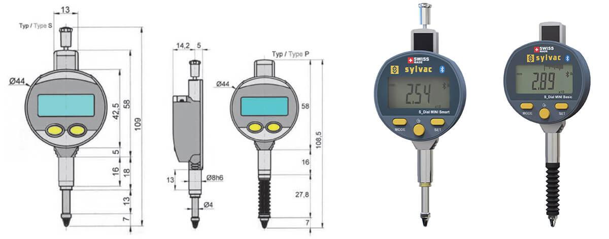 240230 đồng hồ so sản xuất tại thụy sĩ