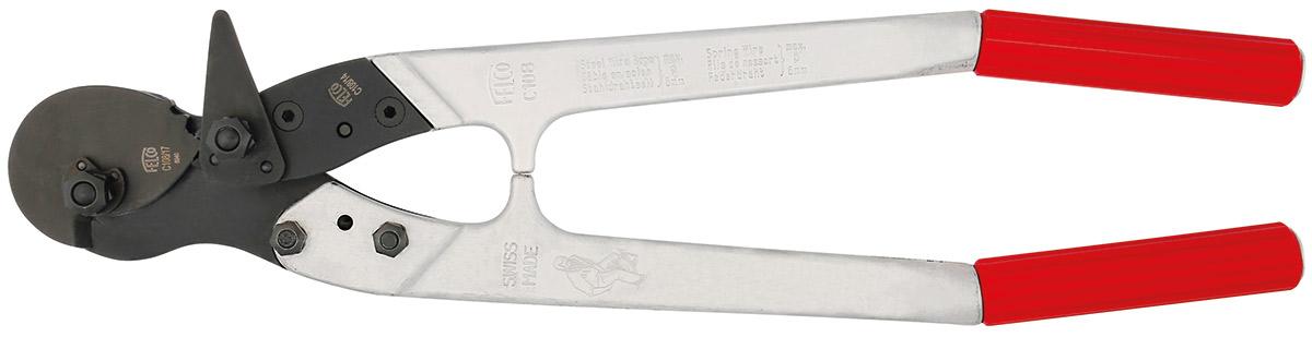Kéo cắt cáp xoắn 8mm, felco c108