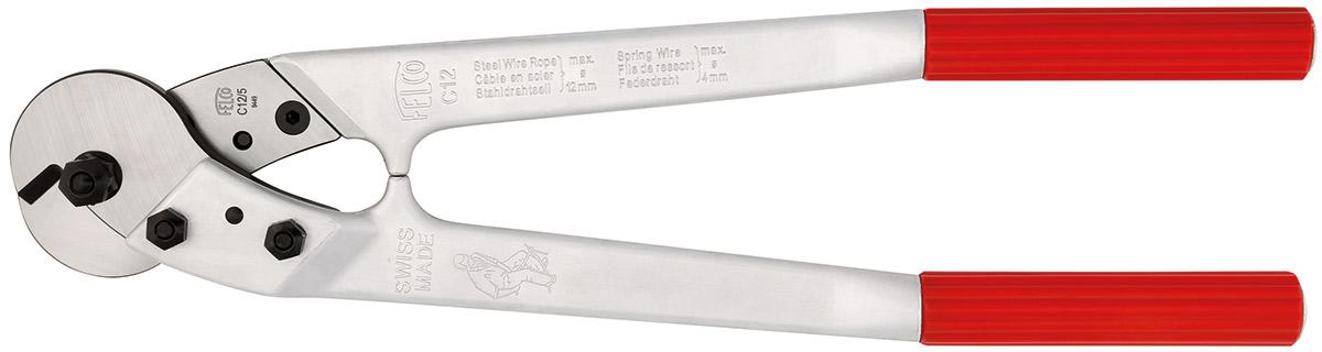 FELCO C12 kéo cắt cáp xoắn đường kính 12mm