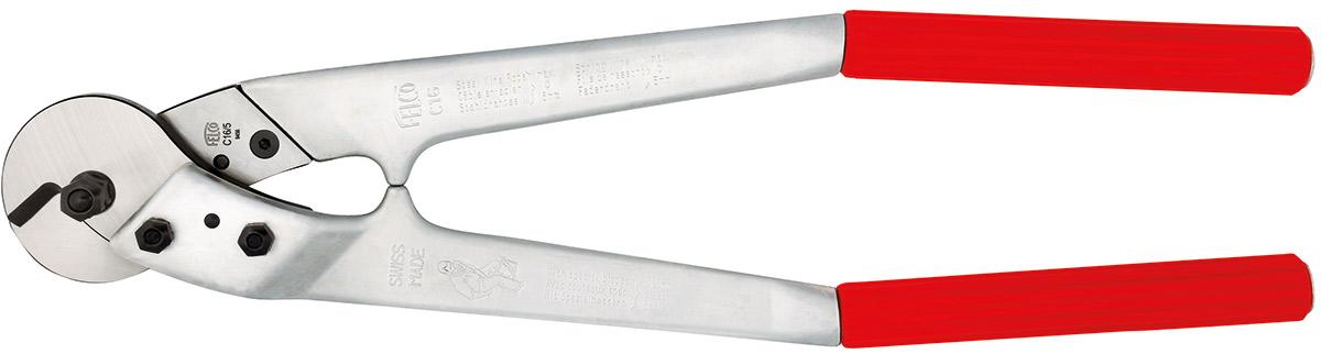 FELCO C16 kéo cắt cáp thép đường kính 16mm