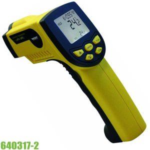 máy đo nhiệt độ từ xa 640317-2