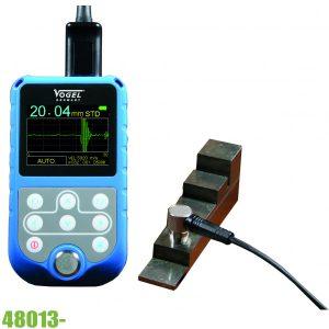 máy đo độ dày kim loại bằng sóng siêu âm