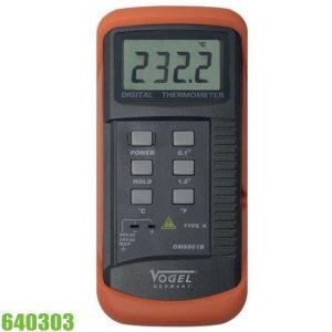 máy đo nhiệt độ không tiếp xúc