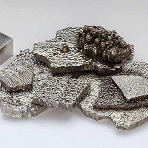 kim loại cobalt là gì