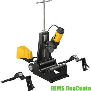 máy cắt ống công nghiệp REMS DUECENTO