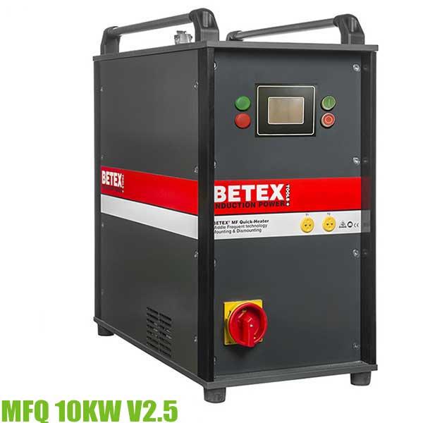 máy gia nhiệt MF Ganerator 2.5 Betex