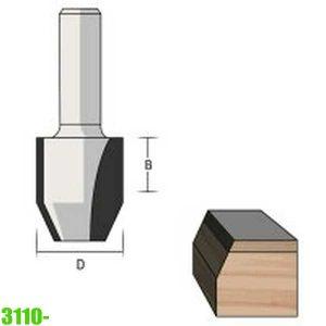 mũi phay 3110 Famag