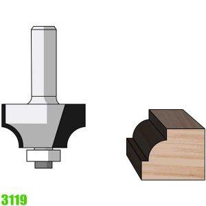 mũi phay vát mép 3119