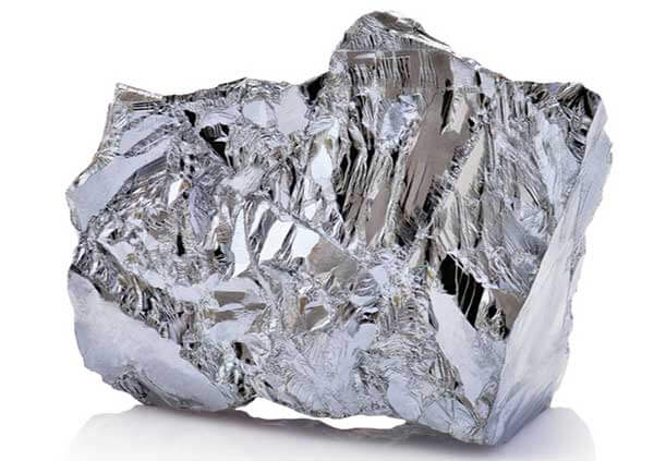 nickel hay niken là gì