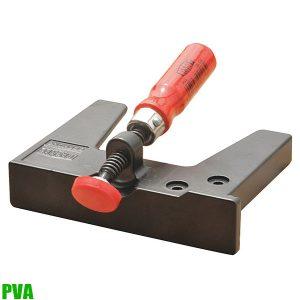 sập đẩy thi công sàn gỗ PVA