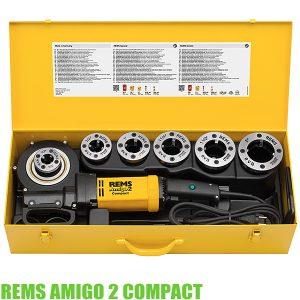 máy tạo ren ống amigo 2 compact