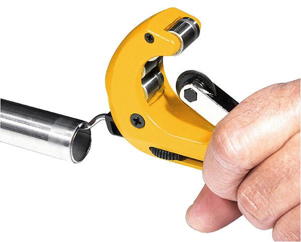 REMS RAS Cu-INOX. Dao cắt ống kim loại