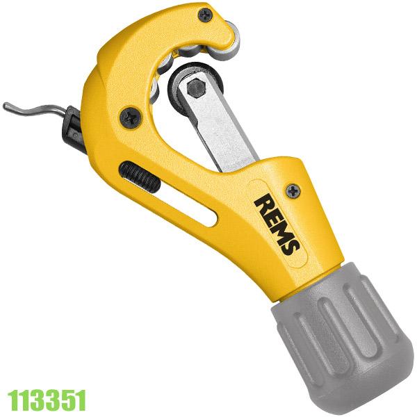 113351 Dao cắt ống kim loại Ø3 – 35mm REMS RAS Cu-INOX