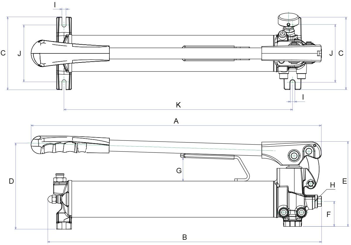 thông số bơm thủy lực P905 betex hà lan