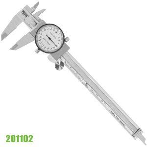 thước cặp đồng hồ 201102 Vogel