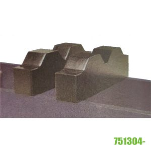 khối v block cho máy ép thủy lực 751304