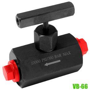 vale lưu tiết thủy lực VB-66