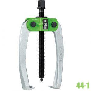 44 Cảo vòng bi 2 chấu tự định tâm, tháo bánh răng KUKKO Germany