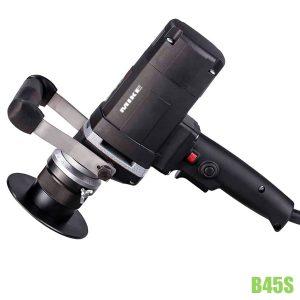 B45S máy vát mép 6mm công suất 1250W, cầm tay, chạy điện EUROBOOR