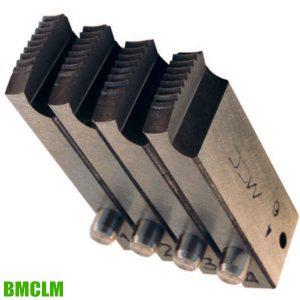 BMCLM Bộ dao tiện bulong ren trái dùng cho máy tiện ren MCC