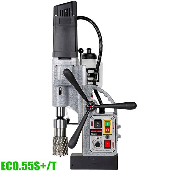 ECO.55S+/T Máy khoan từ max 55mm, taro M3-M20