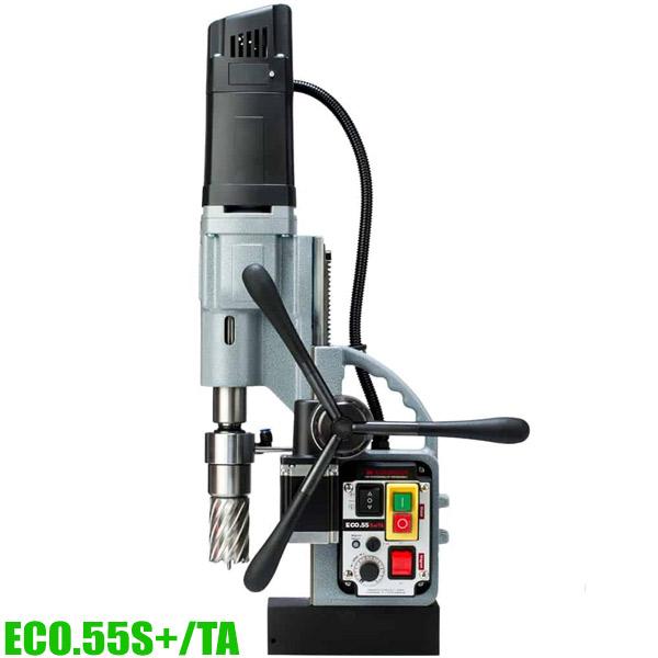 ECO.55S+/TA Máy khoan từ max 55mm, taro M3-M20