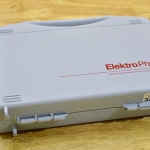 Vali đựng máy Mikrotest