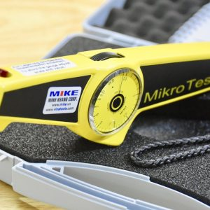 Máy đo bề dày lớp phủ Mikrotest đầy đủ bộ