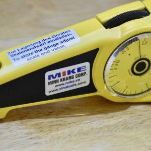 Mikrotest đo độ dày lớp phủ