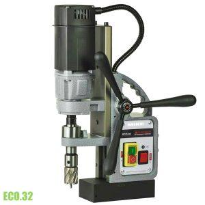 ECO.32+ máy khoan từ đường kính Ø12 - 32 mm, công suất 1000W