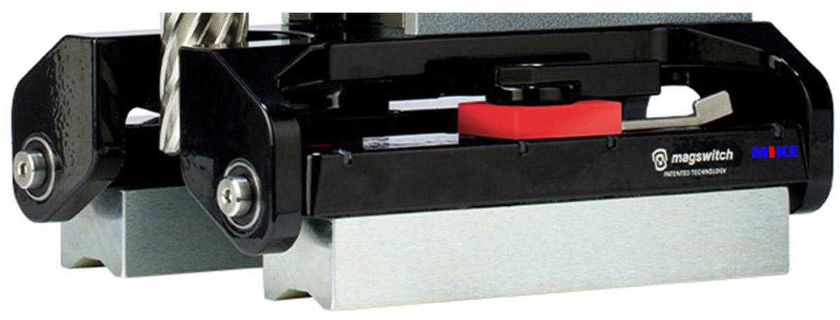 TUBE.30 Máy khoan từ cho ống, khoan max Ø30mm 950W