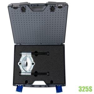 325S Bộ vam đĩa chặn, độ mở max từ 150 - 315mm, hoàn chỉnh