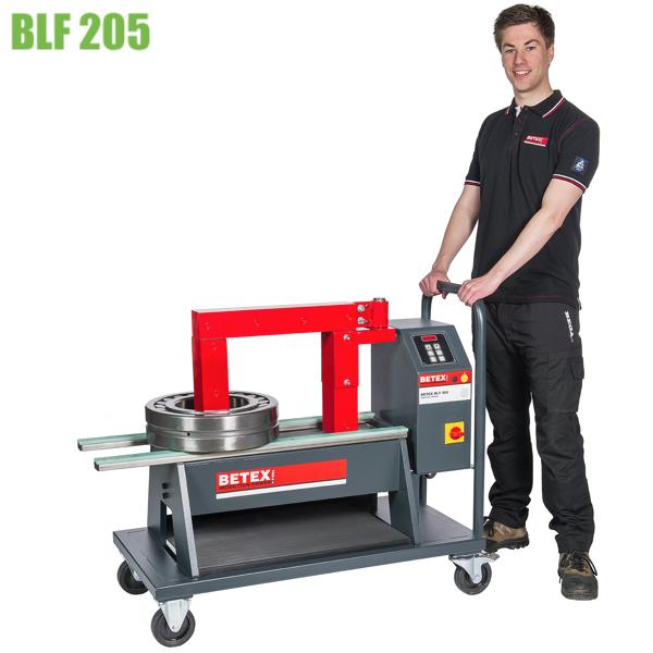 Máy gia nhiệt vòng bi BETEX BLF 205