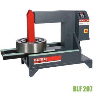 BLF 207 Máy gia nhiệt 24kVA cho vòng bi bánh răng có OD 1150mm