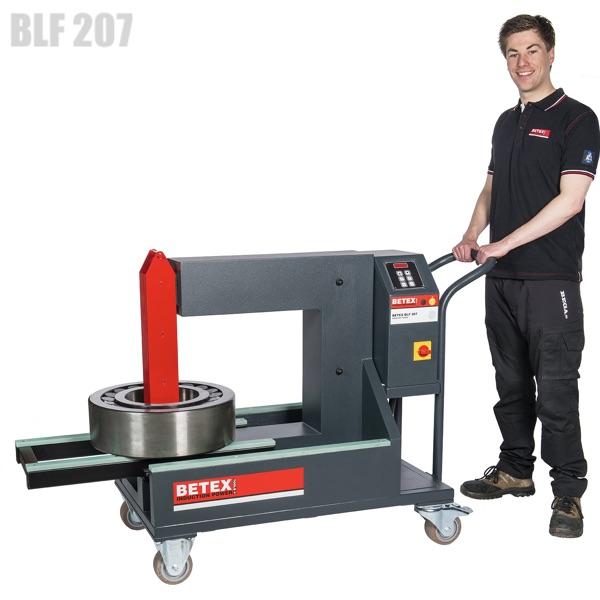 Máy gia nhiệt vòng bi di động BETEX BLF 207