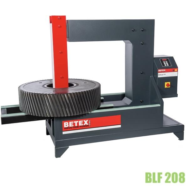 BLF 208 Máy gia nhiệt bánh răng nhông vòng bi