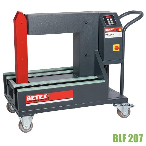 Máy gia nhiệt vòng bi đường kính tới 1150mm BETEX BLF 207