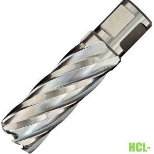 HCL-Mũi khoan từ HSS đường kính Ø12-50mm, khoan sâu 55mm