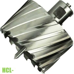 HCL-Mũi khoan từ HSS đường kính Ø51-100mm, khoan sâu 55mm