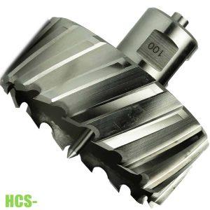 HCS-Mũi khoan từ HSS đường kính Ø51-100mm, khoan sâu 30mm