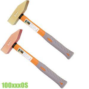 100 Búa kỹ thuật chống cháy nổ 100-2000g chuẩn DIN 1041 Elora