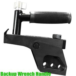 Tay cầm cờ lê chống xoay - Backup Wrench Handle Alkitronic