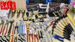 34 Món dụng cụ đồ nghề khuyến mãi tuần 43-01