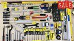 52 dụng cụ đồ nghề cao cấp khuyến mãi tuần W39-1