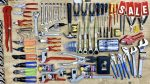 60 món dụng cụ đồ nghề khuyến mãi cuối tuần W41-05