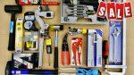 20 Món dụng cụ đồ nghề cầm tay khuyến mãi tuần 37-2